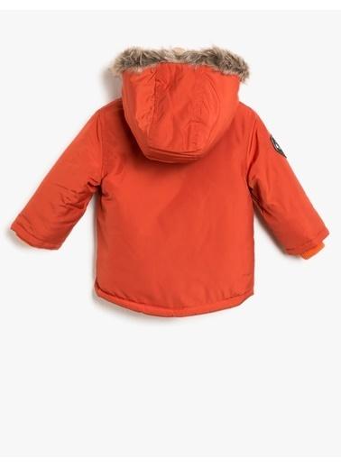Koton Kids Kaban Oranj